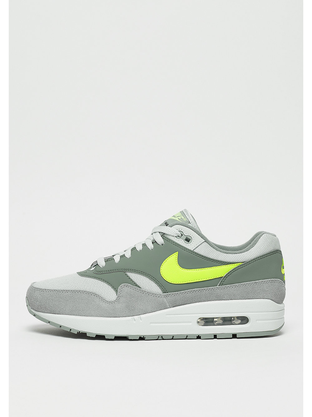 nike air max 1 mica green